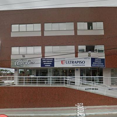 Ótima Sala Comercial - 15 m² - Fazenda - Itajaí/SC