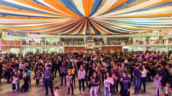 Conheça 5 eventos que ocorrem todo ano em Itajaí