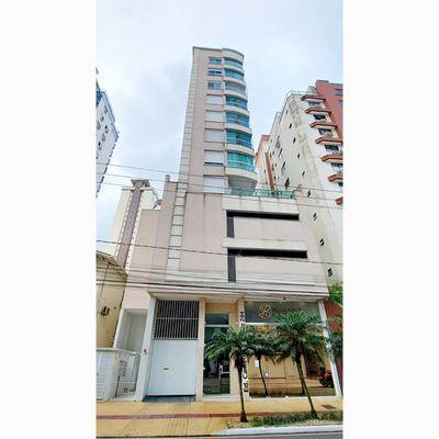 Apartamento à venda no Camellia Sinensis em Balneário Camboriú