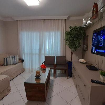 Apartamento para Temporada Edifício Palmeiras Park