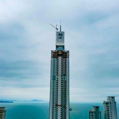 Apartamento à venda One Tower em Balneário Camboriú