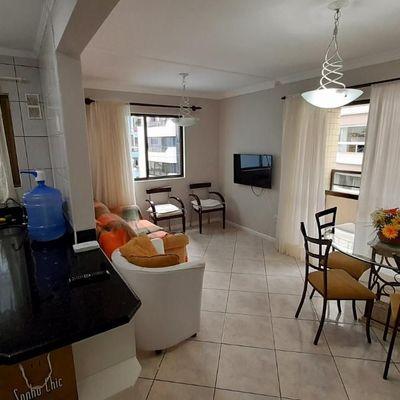 Apartamento para Temporada Edifício Maria Vitória