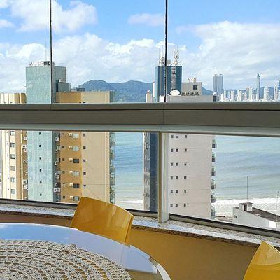 Apartamento à venda no Residencial Torre de Malaga em Balneário Camboriú