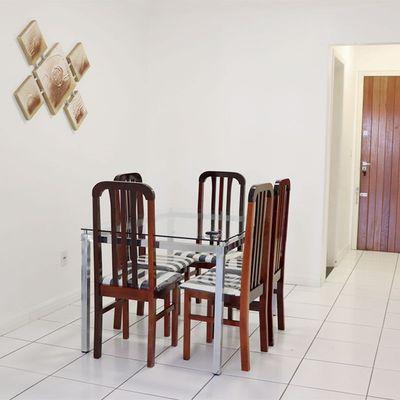 Apartamento à venda no Edifício Atlanta em Balneário Camboriú