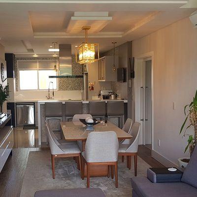 Apartamento à venda no Mirante das Águas em Balneário Camboriú