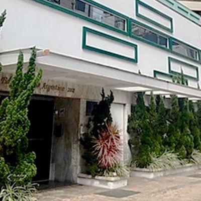Apartamento à venda no Condomínio República Argentina