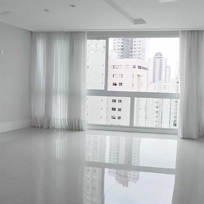 Apartamento à venda no Edifício Terrara em Balneário Camboriú