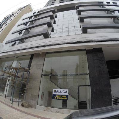 SALA COMERCIAL - ARGOS RESIDENCE