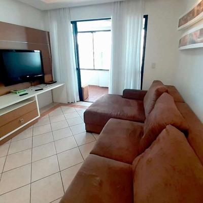 Apartamento à venda no edifício Enseada dos Corais em Balneário Camboriú