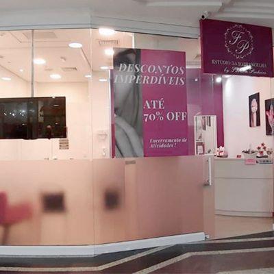 Sala comercial à venda no Shopping Atlântico