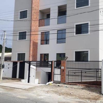 Apartamento à venda no Saphira Residence