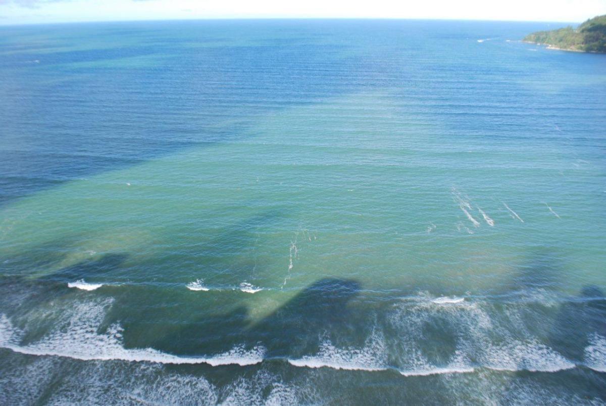 SEA'S TOWER HENRIQUE SCHOREDER - COBERTURA