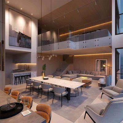Apartamento duplex à venda no Edifício Admirá Concept em Balneário Camboriú