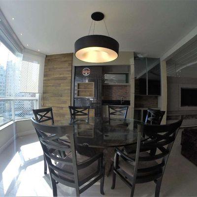 Apartamento para alugar no edifício Platinum
