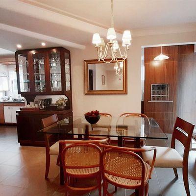Apartamento à venda no edifício Costa do Sauípe em Balneário Camboriú