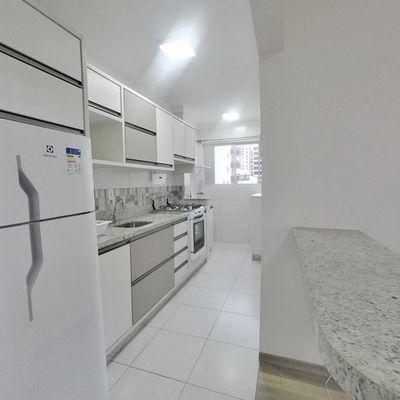 Apartamento à venda no Porto Iguaçu em Balneário Camboriú