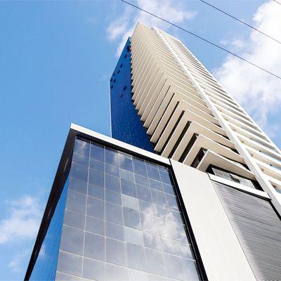 Salas empresariais à venda no Benvenutti Business Center em Balneário Camboriú