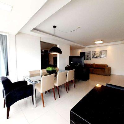Apartamento para Temporada Edifício Chapelco - Bloco B