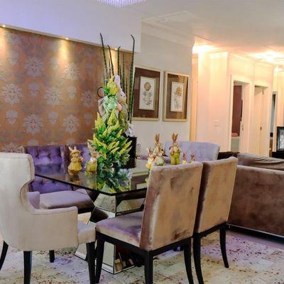 Apartamento à venda no Residencial Monte Bianco