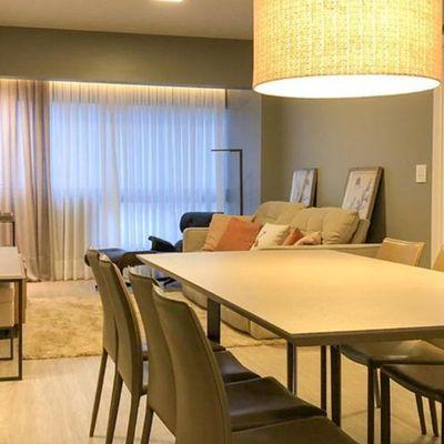 Apartamento à venda no Residencial Caminhos do Mar em Balneário Camboriú