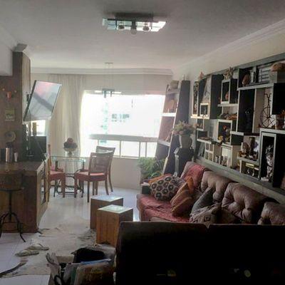 Apartamento à venda no Residencial Atacama em Balneário Camboriú
