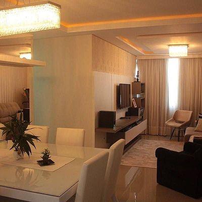 Apartamento à venda no Edifício Dom Sinésio em Balneário Camboriú