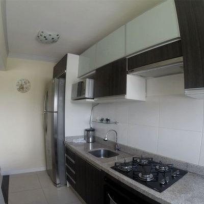 Apartamento para alugar anual no Edifício Aroeira