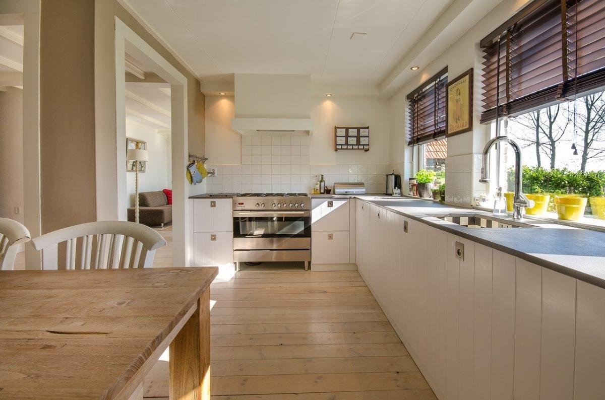 Como Otimizar o Espaço de Sua Casa com Móveis Planejados