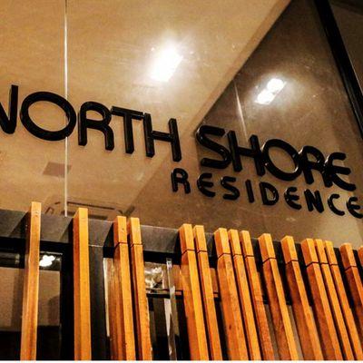 Apartamento à venda no North Shore Residence