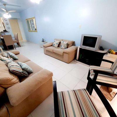 Apartamento para Temporada Edifício Chapelco - Bloco A