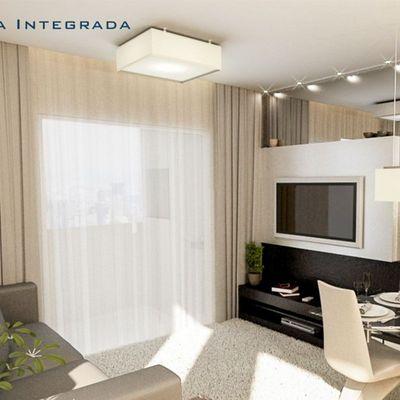 Apartamento à venda Residencial Alto Arvoredo em Camboriú