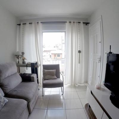 Apartamento à venda no edifício Venturin III
