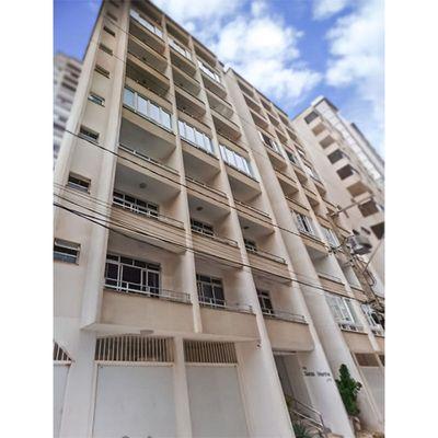 Apartamento à venda no edifício Santa Marina em Balneário Camboriú