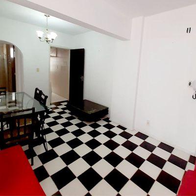 Apartamento à venda no Edifício Ilha de Paquetá em Balneário Camboriú