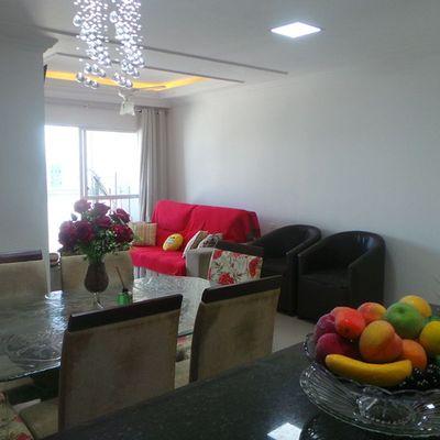 Apartamento à venda em Balneário Camboriú no Edifício Turim