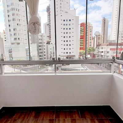 Apartamento à venda Edifício Rio de la Plata