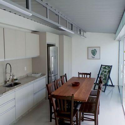 Apartamento à venda no Edifício Rio Grande do Sul em Balneário Camboirú