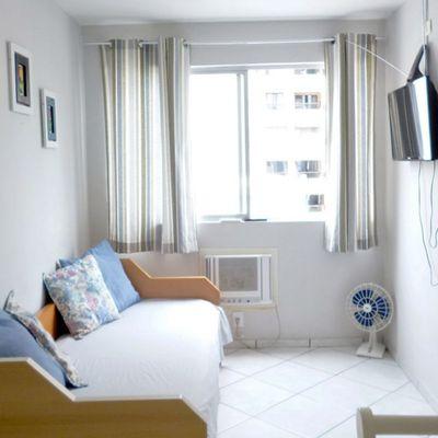 Apartamento à venda no Edifício Columbia em Balneário Camboriú