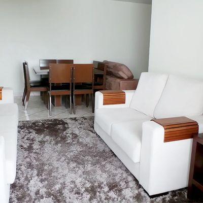 Apartamento à venda no Edifício Ejamar em Balneário Camboriú
