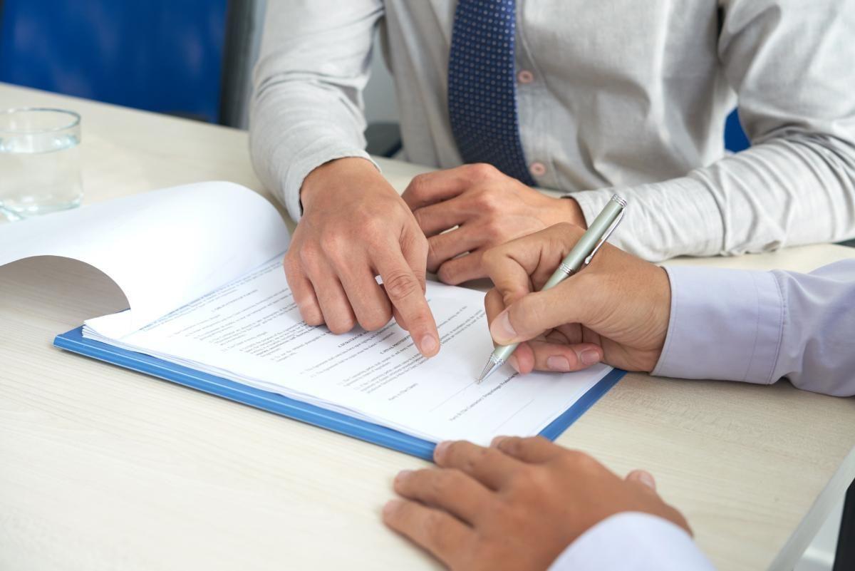 Contrato de compra e venda de um imóvel, tudo o que você precisar saber.
