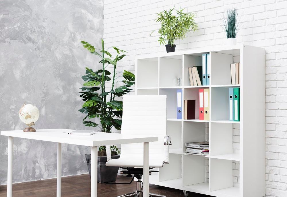 Escritório em casa: dicas sobre como planejar e montar
