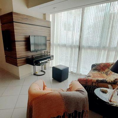 Apartamento para Temporada Edifício Porto Nacional