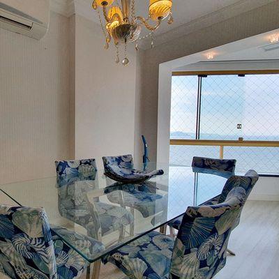 Apartamento à venda no edifício Praia do Sol em Balneário Camboriú