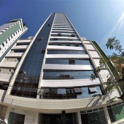 Sala Comercial à venda no Galli Center Tower em Balneário Camboriú