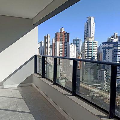 Apartamento à venda no Argos Residence em Balneário Camboriú