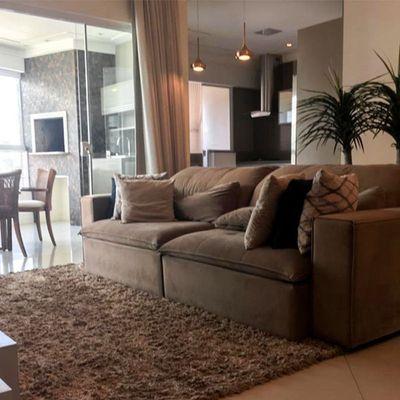 Apartamento à venda no Monte Bianco