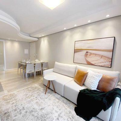 Apartamento à venda no Edifício Carolina