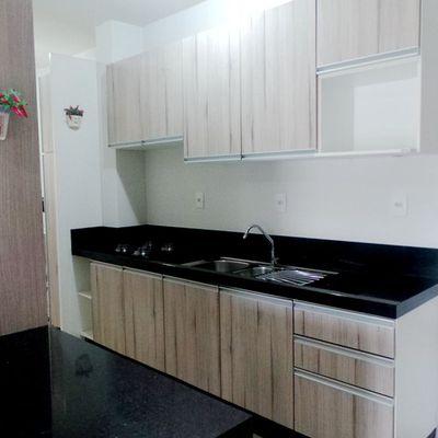 Apartamento à venda no Residencial Taboleiro em Camboriú