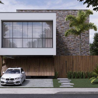 Casa à venda no Condomínio Caledônia Private Village