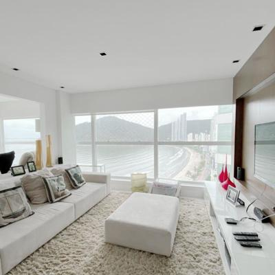Apartamento à venda no Acqua Residence em Balneário Camboriú